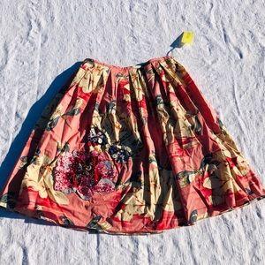 Embellished Beautiful Skirt***$169